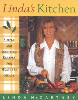 Linda's Kitchen: Simple and Inspiring Recipes for Meatless Meals, Vol. 1