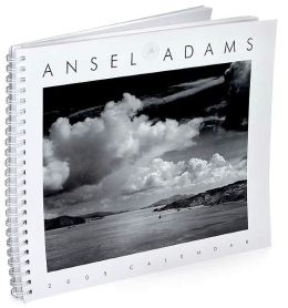 2005 Ansel Adams Engagement Calendar