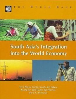 South Asia's Integration into the World Economy