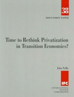 Time to Rethink Privatization in Transition Economies?