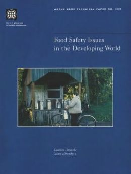 Food Safety Issues in the Developing World