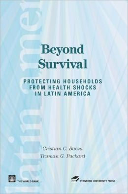 Beyond Survival: Protecting Households from Health Shocks in Latin America