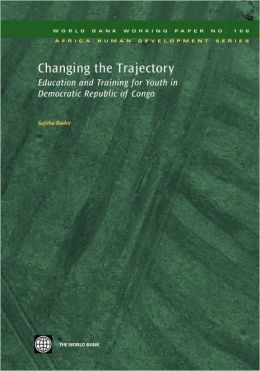 Changing the Trajectory: Education and Training for Youth in Democratic Republic of Congo