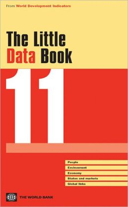 The Little Data Book 2011