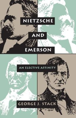 Nietzsche And Emerson