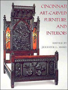 Cincinnati Art-Carved Furniture and Interiors