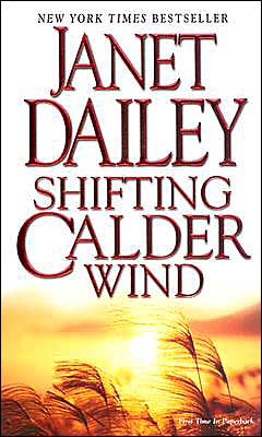 Shifting Calder Wind (Calder Series #7)