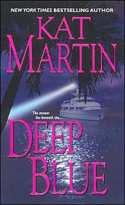 Deep Blue (Sinclair Sisters Series #3)