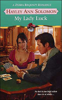 My Lady Luck (Regency Romance Series)