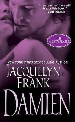 Damien (Nightwalkers Series #4)