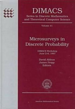 Microsurveys in Discrete Probability