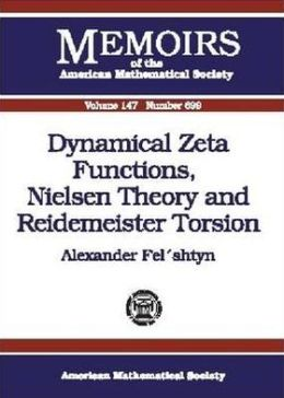 Dynamical Zeta Functions, Nielsen Theory and Reidemeister Torsion