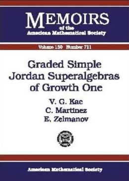 Graded Simple Jordan Superalgebras of Growth One