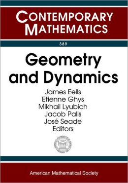 Geometry and Dynamics