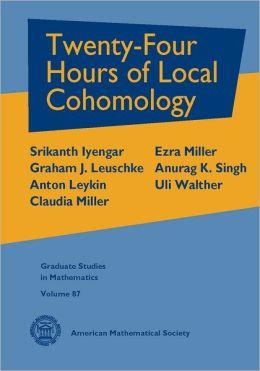 Twenty-Four Hours of Local Cohomology