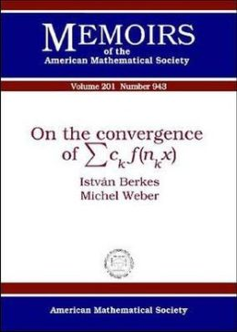 On the Convergence of Sum CKF(NKX)