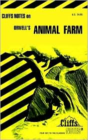 Animal Farm (Cliffs Notes)