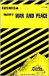 War & Peace (Cliffs Notes)