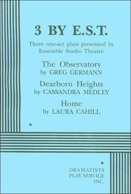 3 by E.S.T. - The Observatory, Dearborn Heights, Home