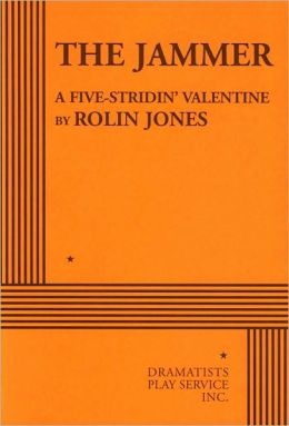 The Jammer: A Five-Stridin' Valentine