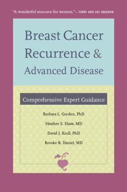 Breast Cancer Recurrence and Advanced Disease: Comprehensive Expert Guidance