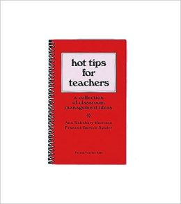 Hot Tips for Teachers