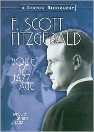 F. Scott Fitzgerald: Voice of the Jazz Age