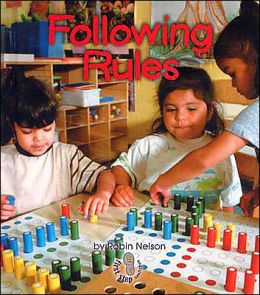 Following Rules