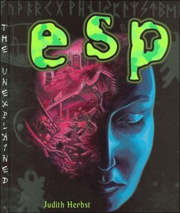 ESP (The Unexplained Series)