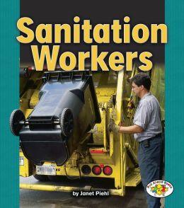 Sanitation Workers