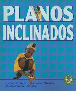 Planos Inclinados = Inclined Planes and Wedges