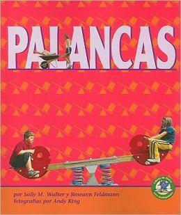 Palancas = Levers