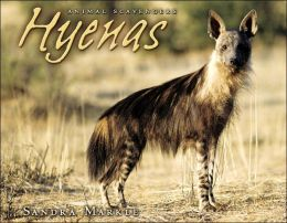 Hyenas (Animal Scavengers Series)