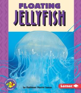 Floating Jellyfish