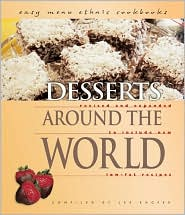 Desserts around the World (Easy Menu Ethnic Cookbooks)