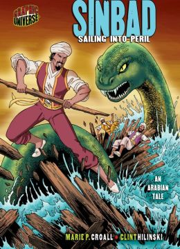 Sinbad: Sailing into Peril