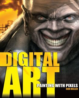 Digital Art: Painting with Pixels