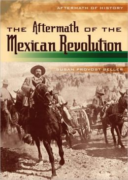 Aftermath of the Mexican Revolution