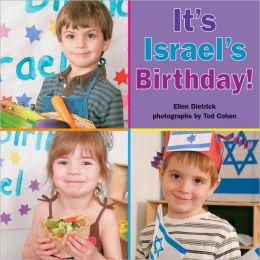 It's Israel's Birthday