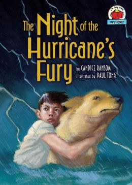 The Night of the Hurricane's Fury