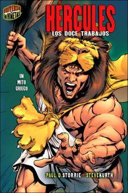 Hercules: Los Doce Trabajos: Un Mito Griego