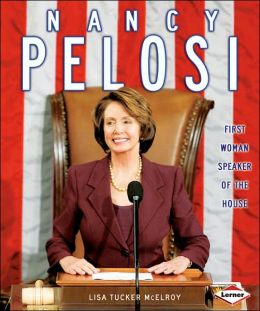 Nancy Pelosi: First Woman Speaker of the House