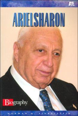 Ariel Sharon (A&E Biography Series)