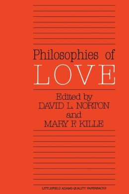 Philosophies Of Love