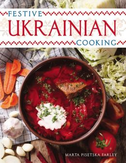 Festive Ukrainian Cooking