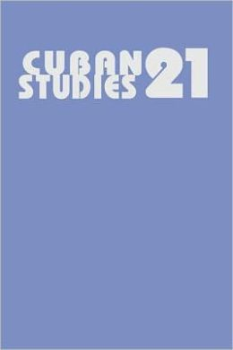Cuban Studies (Pitt Latin American Series)