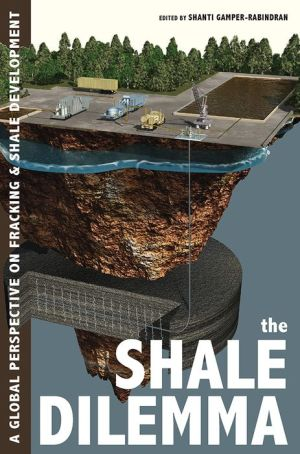 The Shale Dilemma: A Global Perspective on Fracking and Shale Development