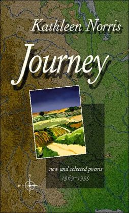 Journey: New and Selected Poems, 1969-1999