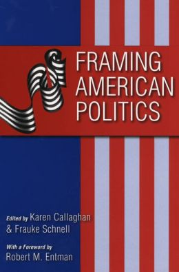 Framing American Politics