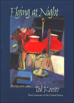 Flying at Night: Poems 1965-1985